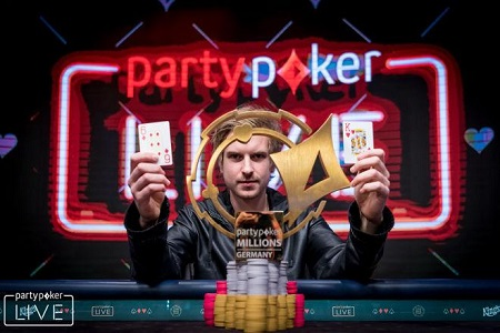 Termo de Poker: Viktor Blom - Poker é no MaisEV Poker é no MaisEV - O maior e melhor portal de poker do Brasil - 웹