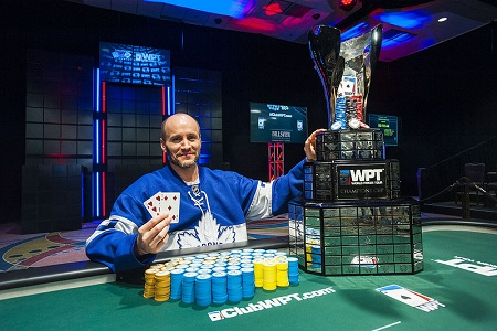 mike leah campeao wpt fallsview 450