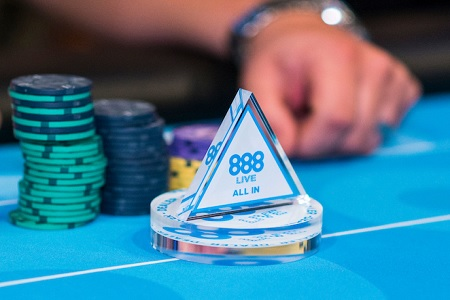 888poker mão do dia 450