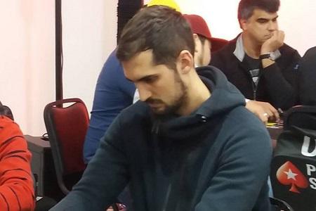 Vinicius Bellebone
