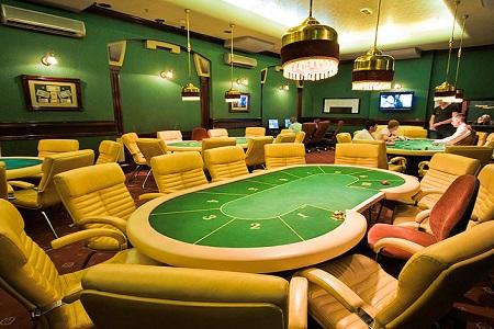 poker ao vivo