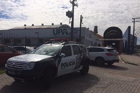 policia upa paraná 450