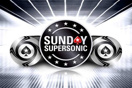sunday supersonic 450