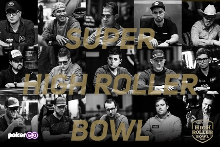 convidados super high roller bowl aria 450