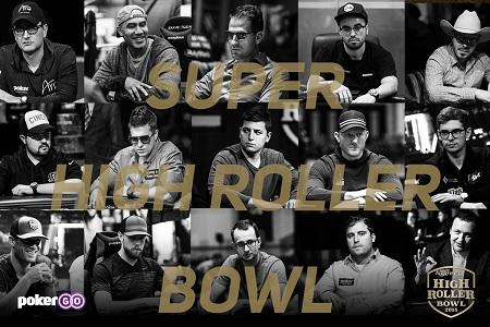 convidados super high roller bowl aria 450