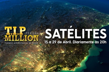 satelite tip million 450