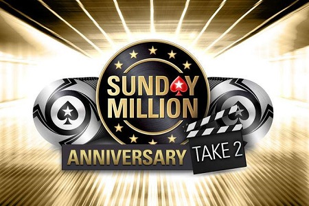sunday million aniversario parte 2 450