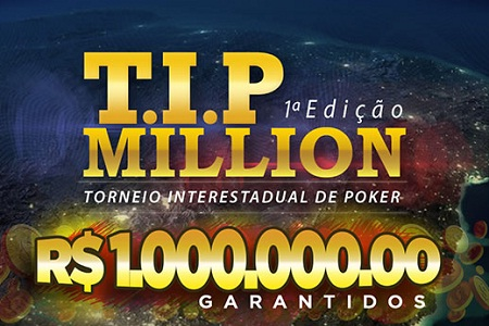 tip million 450