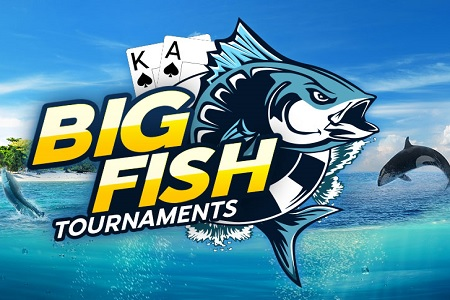 big fish logo 888poker 450