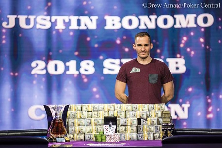 justin bonomo campeao super high roller bowl 450
