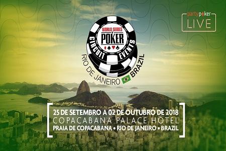 wsop circuit brazil 2018