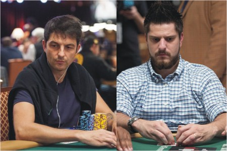 nio Bozzano e Luiz Duarte