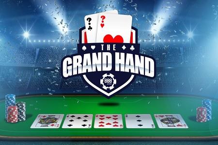 grand hand 888poker 450