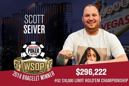 scott seiver campeão wsop 450