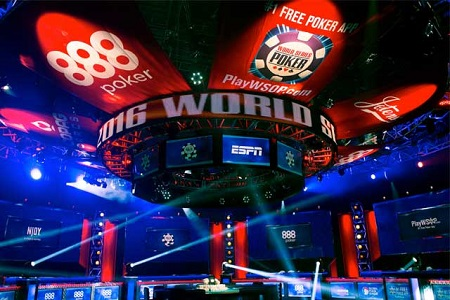 wsop mothership 450