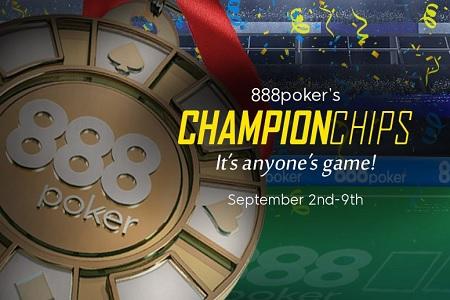 championchips 888poker 450