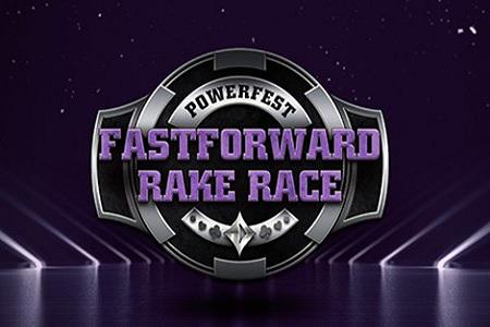 fastforward rake race 450