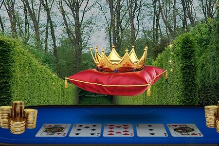 promoção seize the crown 888poker