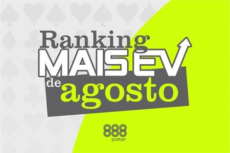 ranking maisev agosto 450