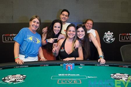 carol dupre ladies wsop brazil 450