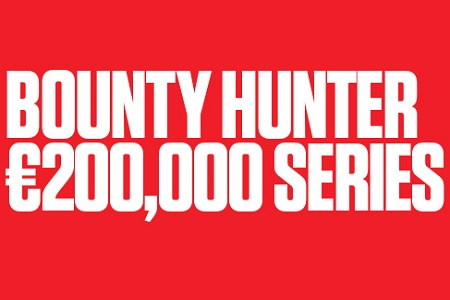 bounty hunter series 450
