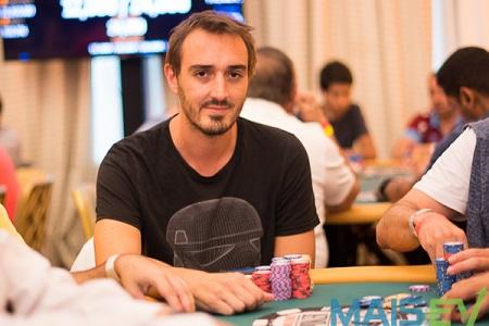 matthieu lamagnere wsop brazil 450