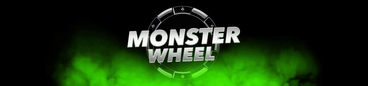 monster wheel