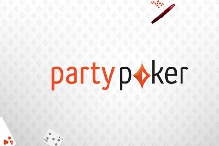 partypoker 450