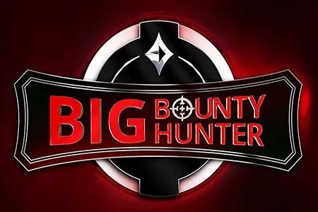 big bounty hunter 450