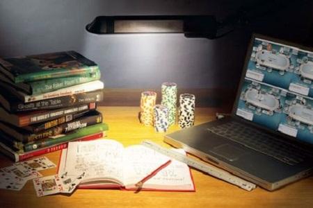 como analisar mãos de poker