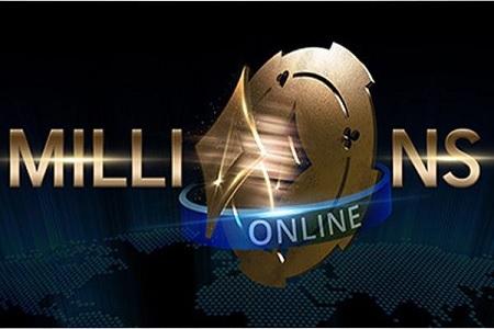 millions online 450 b
