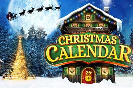 pokerstars christmas calendar 450