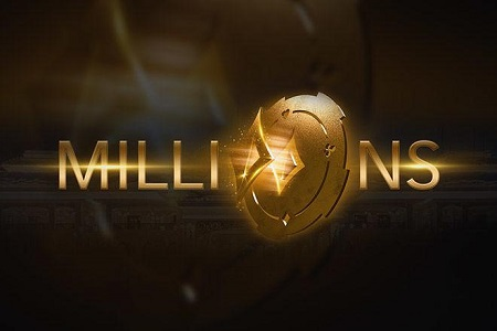 millions online 3 450