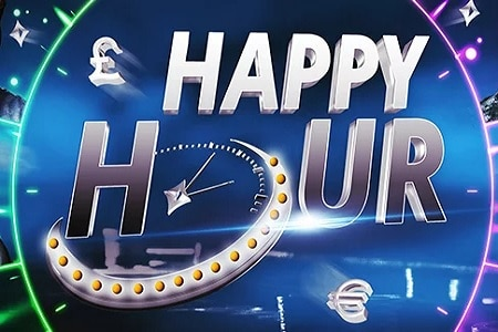 happy hour partypoker 450 2