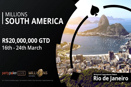 millions south america 450
