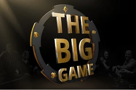 the big game partypoker 450