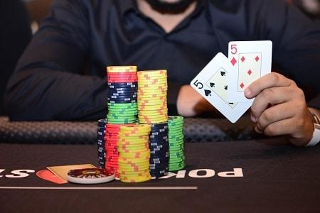 Campeonato Goiano de Poker
