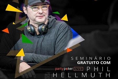 seminario phil hellmuth