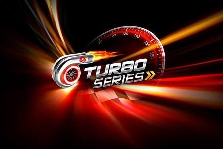 turbo series pokerstars 450