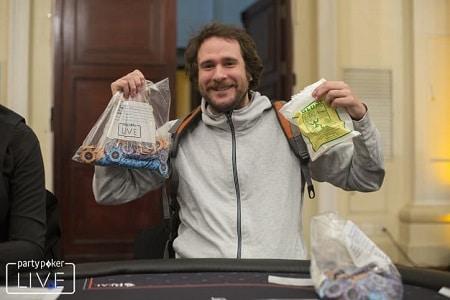 Patrick Mahoney Rio Open