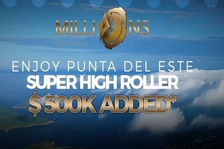 millions south america super high roller