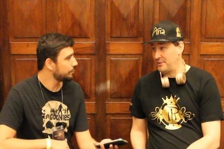 Phil Hellmuth entrevista millions