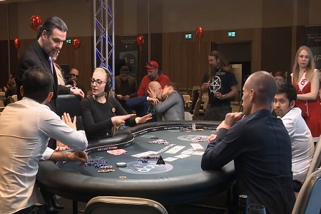 cash game papc 450