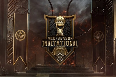 Mid-Season Invitational 2019