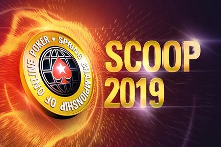 pokerstars-scoop 2019