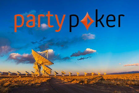 satelite por do sol partypoker