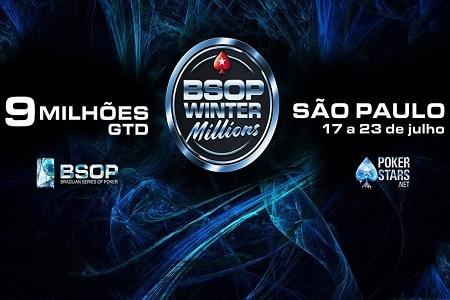 bsop winter millions 450