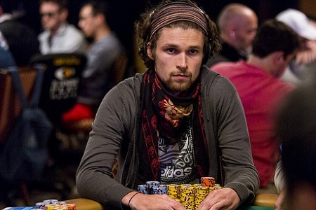 ben heath wsop