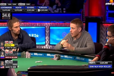 sam soverel polemica wsop 450
