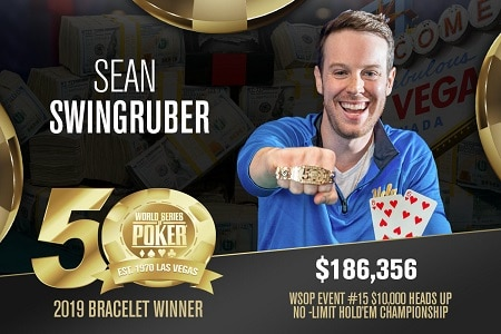 sean swingruber wsop 450